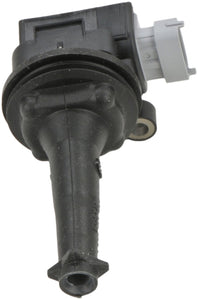 Bosch Ignition Coil (00082) - Hot Rod fuel hose by One Guy Garage
