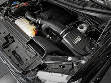 Load image into Gallery viewer, aFe Quantum Pro DRY S Cold Air Intake System 15-18 Ford F150 EcoBoost V6-3.5L/2.7L - Dry