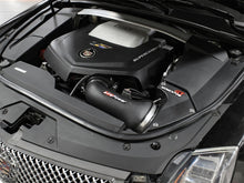 Load image into Gallery viewer, aFe Momentum GT Pro DRY S Cold Air Intake System 09-15 Cadillac CTS-V V8 6.2L (sc)