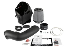 Load image into Gallery viewer, aFe Magnum FORCE Stage-2 Pro DRY S Cold Air Intake System 17-18 Ford Diesel Trucks V8-6.7L (td)