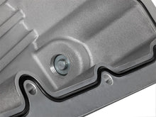Load image into Gallery viewer, aFe Street Series Engine Oil Pan Raw w/ Machined Fins; 11-17 Ford Powerstroke V8-6.7L (td)