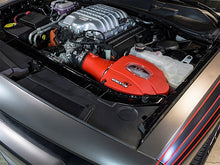 Load image into Gallery viewer, aFe Momentum GT Limited Edition Cold Air Intake 15-16 Dodge Challenger/Charger SRT Hellcat - Red