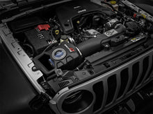 Load image into Gallery viewer, aFe Momentum GT Pro 5R Cold Air Intake System 2018+ Jeep Wrangler (JL) V6 3.6L