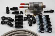 Load image into Gallery viewer, Return-Less Style LS engine Fuel line KIT - Hot Rod fuel hose by One Guy Garage