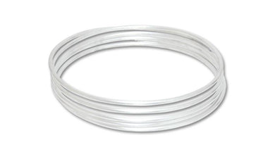 Vibrant Aluminum 5/8in OD Fuel Line - 25ft Spool - Hot Rod fuel hose by One Guy Garage