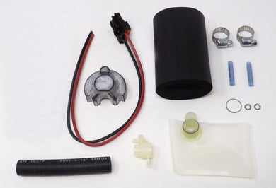 Walbro Fuel Pump Installation Kit - Hot Rod fuel hose by One Guy Garage