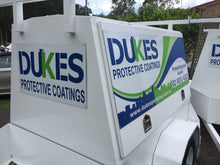 ALUPANEL VEHICLE SIGNS