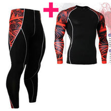 Men's New Logo Custom Compression Suit:   Perfect for Running, Weight Training, Cross-Country, Cycling, Baseball, Football, Track, and the Gym.