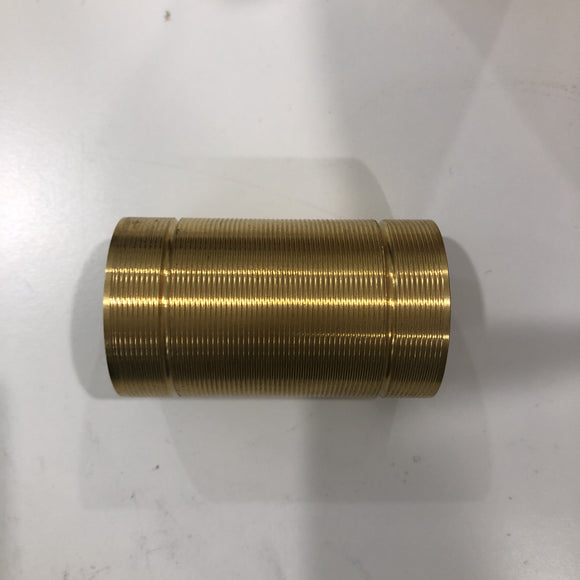 SHK-B40-0978 Spar Connection Fitting-brass bushing, inner wing connection, I=68.5mm, N3/N4