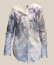 Indigo Flow Shirt