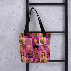 Every Woman Tote bag