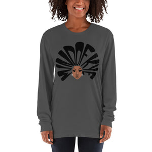 Classic Mind Of Kye Long sleeve Logo shirt (Unisex)