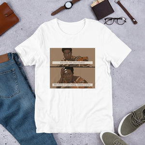 Nina Simone Interview T-Shirt