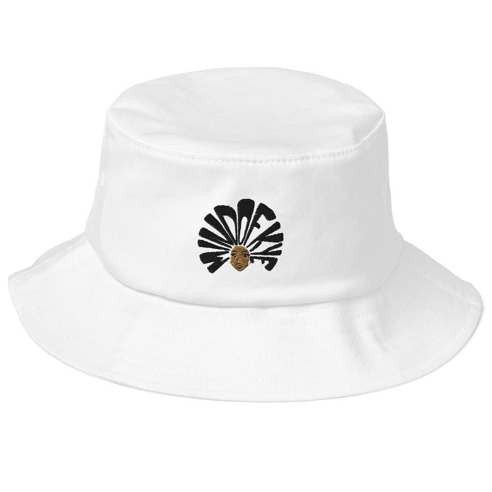 Mind Of Kye Bucket Hat