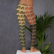Mind Of Kye Logo Leggings