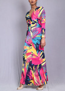 Mia Multi  Dress. SOLD OUT !