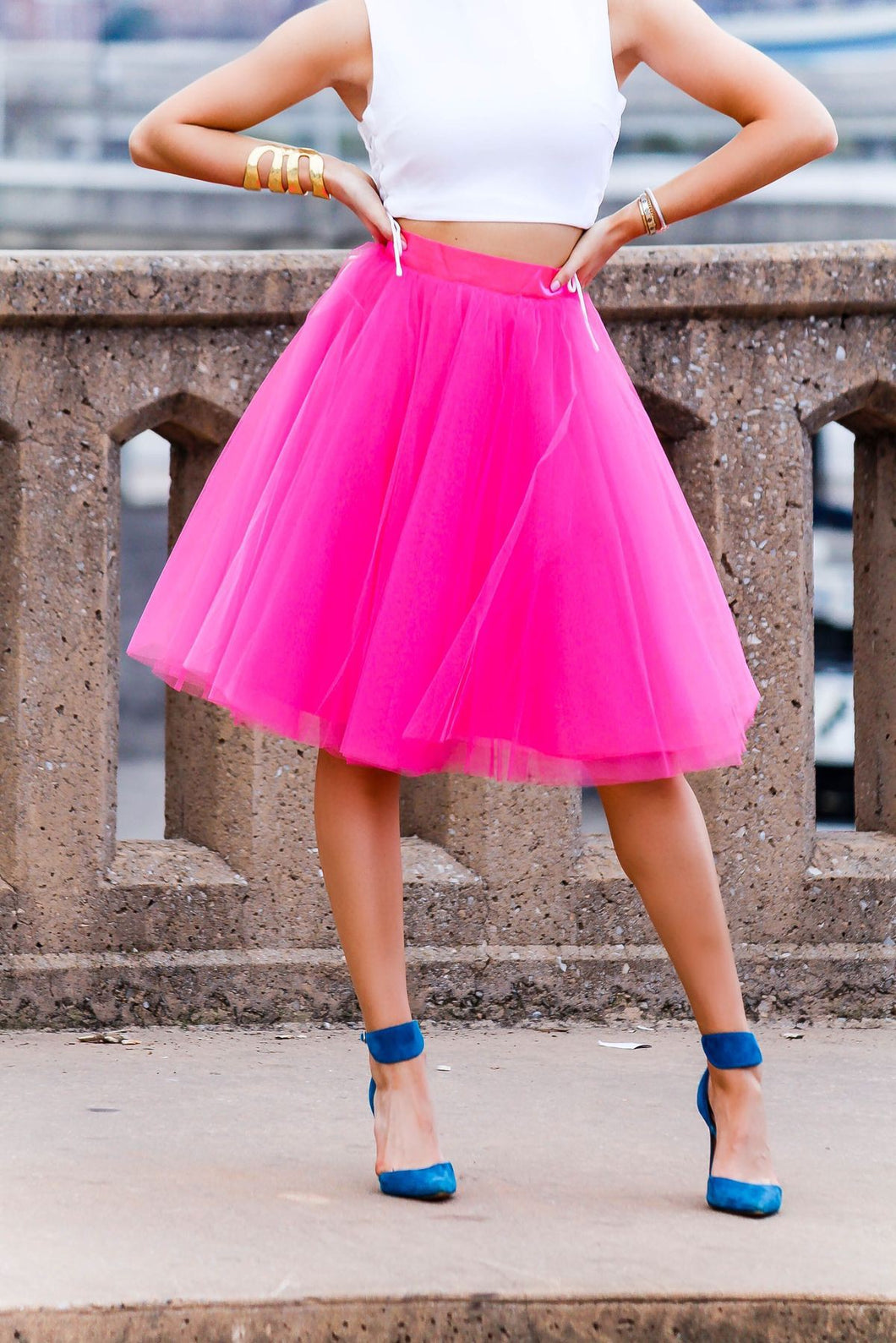 Tulle 25