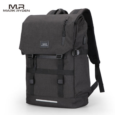 City MR Laptop Backpack
