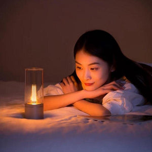 Xiaomi Mijia Yeelight Candela Led Night ight Bluetooth APP Remote Control - Expressdeal.net