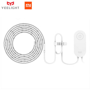 Yeelight RGB LED 2M Smart Light Strip Smart Home for Mi Home APP WiFi Works with Alexa Google Home Assistant 16 Million Colorful - Expressdeal.net
