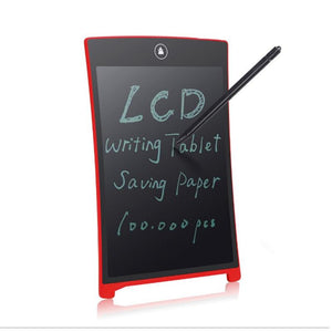 LCD Writing Tablet Erase Drawing Tablet Electronic Paperless Handwriting Pad - Expressdeal.net