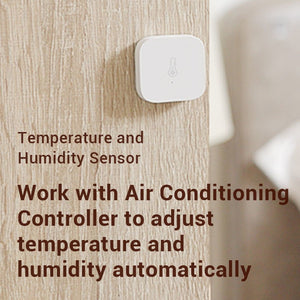 Xiaomi AQara Smart Temperature Humidity Sensor - Expressdeal.net