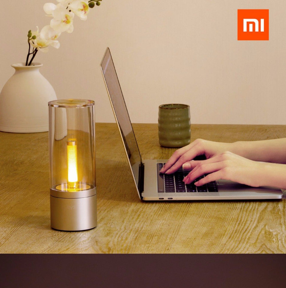 Smart Original Xiaomi Mijia Yeelight Candela Led Night ight - Expressdeal.net