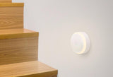 Original Xiaomi Mijia LED Corridor Night Light Infrared Remote Control Body Motion Sensor - Expressdeal.net