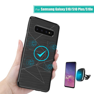 NILLKIN For Samsung S10 Mobile Phone Case