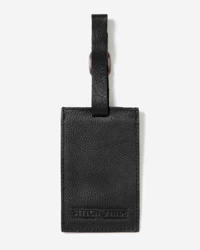 Miles Luggage Tag