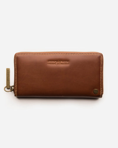 Christina Wallet - Classic Collection