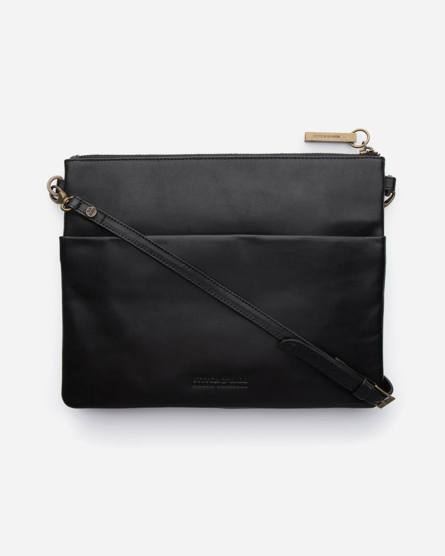 Juliette Crossbody Bag - Classic Collection