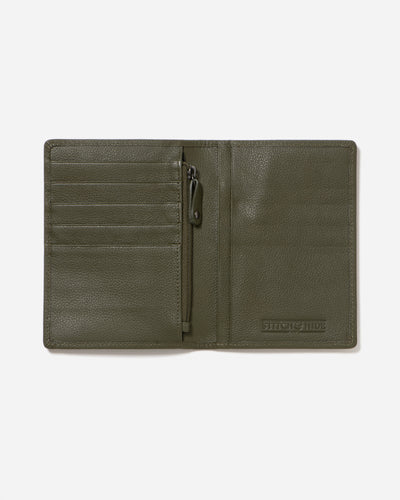 Atlas Passport Holder
