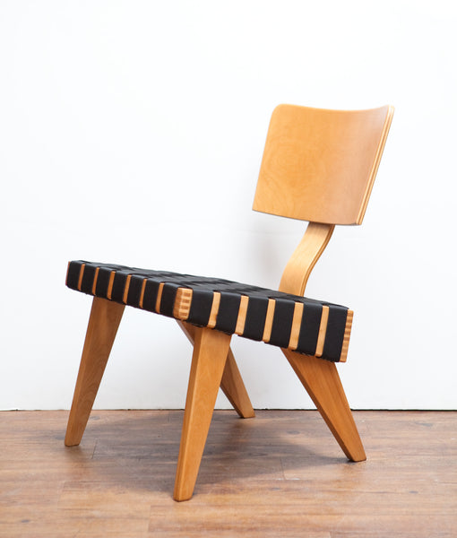 Ultra Rare Chair by Russell Spanner, Canadian Icon, Fully Restored!