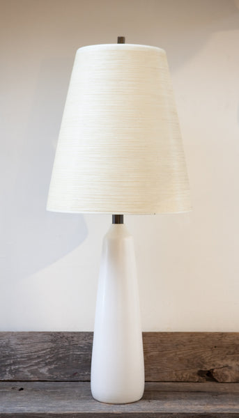Baby Bullet Lamp by Lotte Bostlund, w/ Original Shade