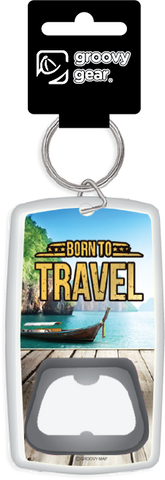 Lifestyle: Born to Travel (Opener), 8859194811518
