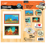 Bag Bling - Thailand Pack, 885409300-5518