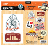 Bag Bling - Singapore Pack, 885409300-8502