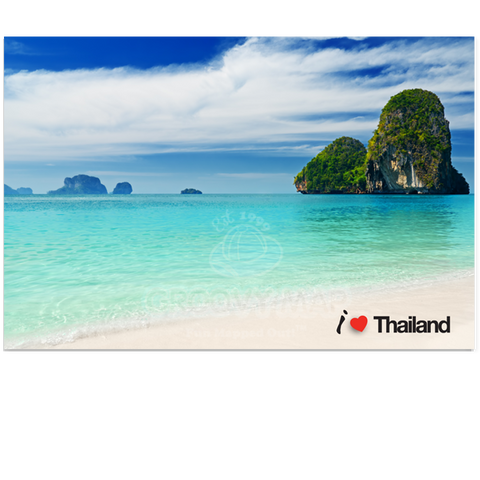 Thailand - Rai Lei Beach (PC), 8859194801458