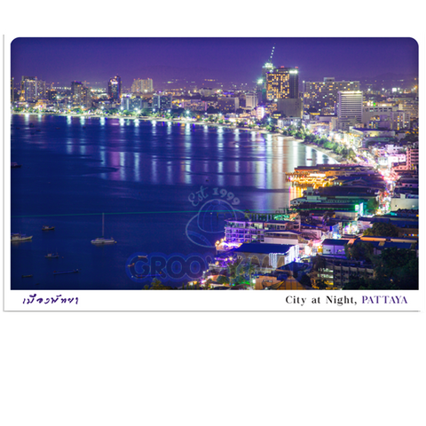 Pattaya: Night Crescent (PC), 8859194801670