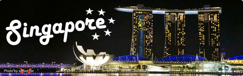 Marina Bay Sands Stars, 8859194803025