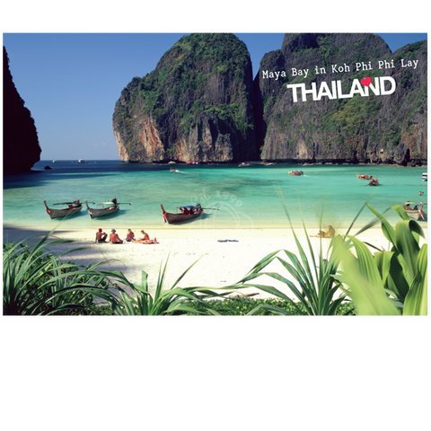 PC - Maya Bay in Phi Phi Lay TH, 8859194803315