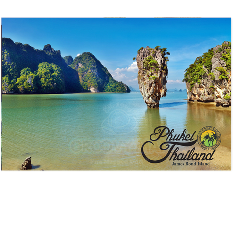 PC - Phuket: James Bond Island, 8859194803322