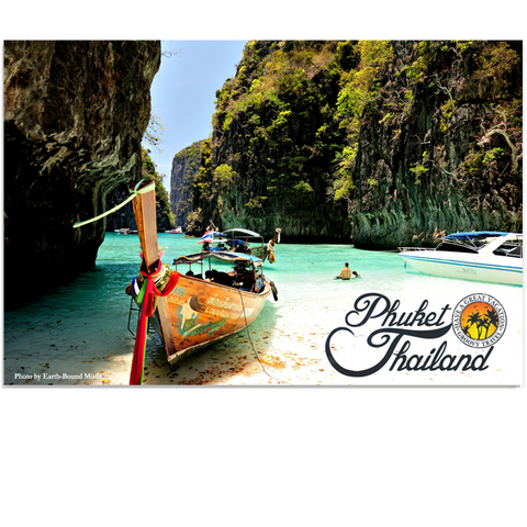 PC - Phuket: Koh Hong, 8859194803339