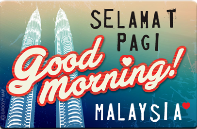 Selamat Pagi-Good Morning, MY, ISBN 8859194803520