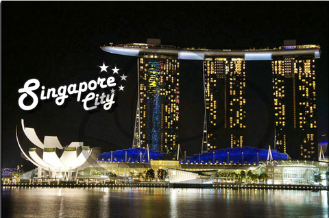 Singapore PC: Singapore city tower 8859194803902