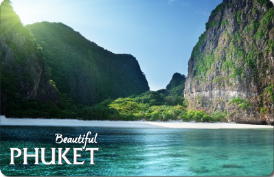 Phuket: Beautiful Phuket, 8859194806927