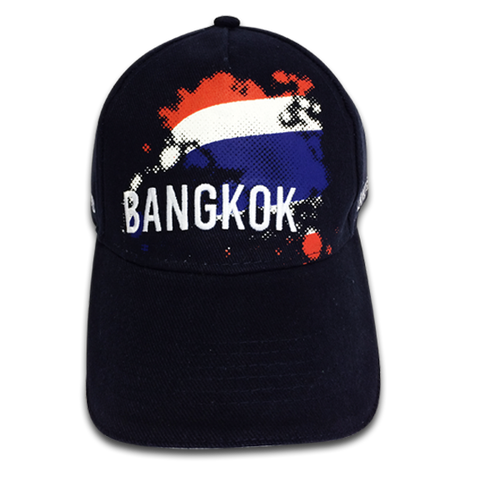CAPS: Thailand Flag , 8859194813529