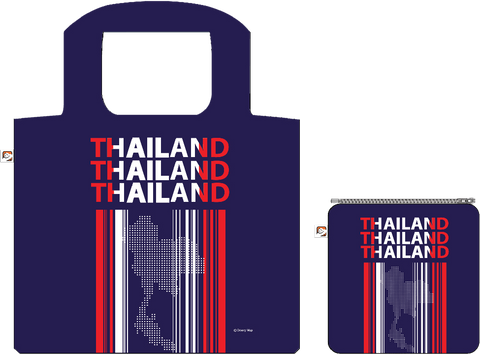 Shopping Bag: Thailand, ISBN, 8859194818135