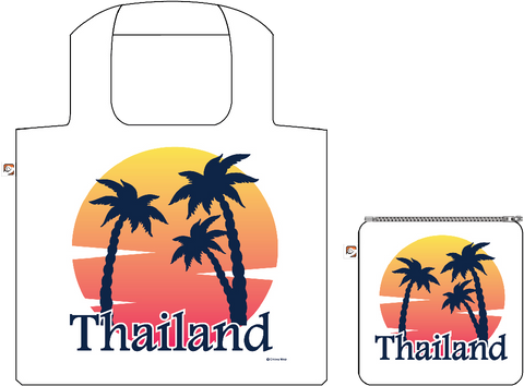Shopping Bag: Thailand The Beach Life ISBN, 8859194818142